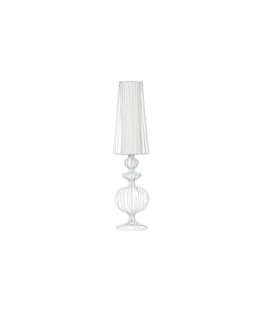 Nowodvorski - lampa stołowa AVEIRO biały - 5125