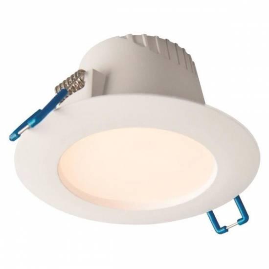 Nowodvorski - Oczko oprawa sufitowa HELIOS LED 5W biały CIEPŁY - 8991