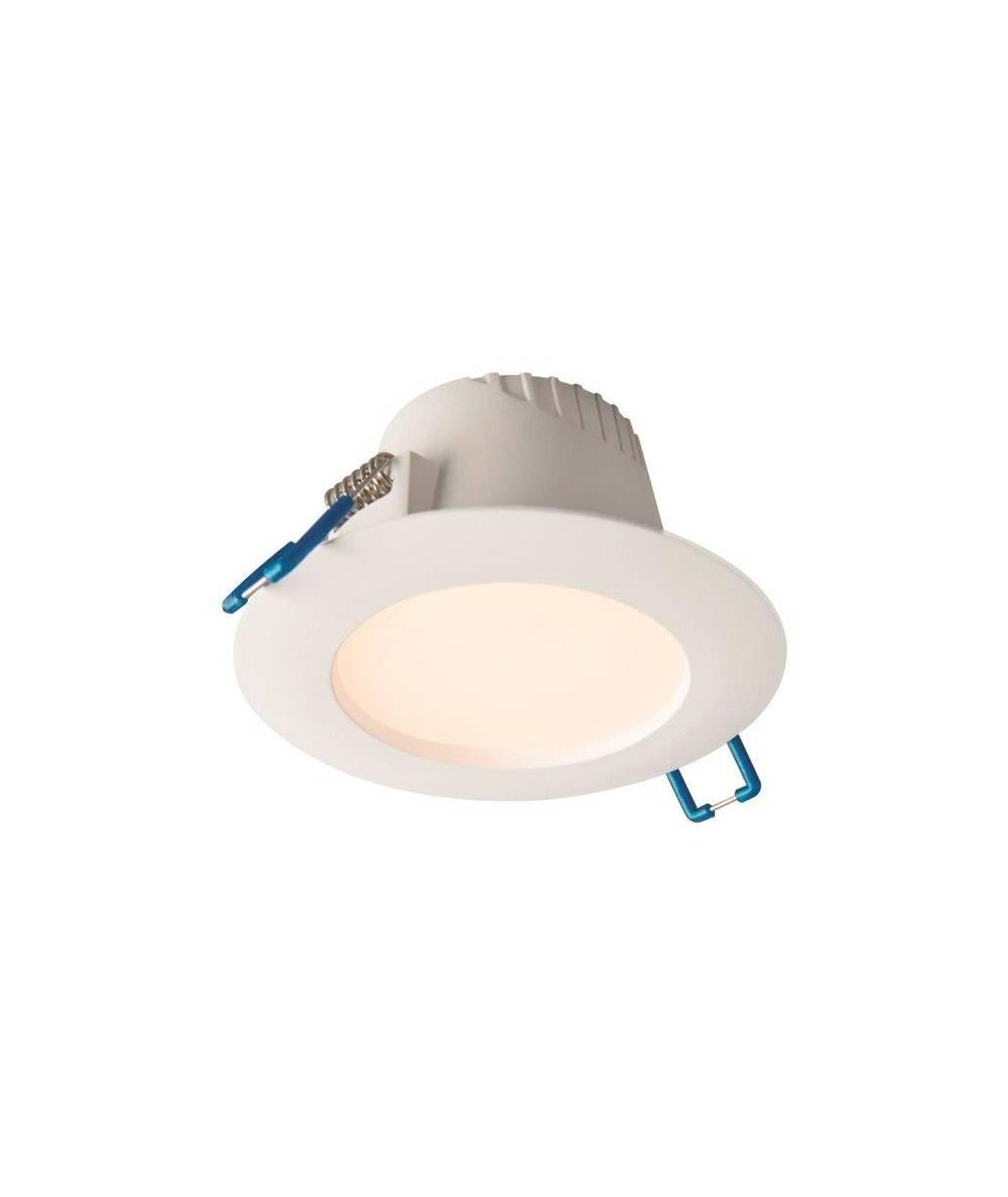 Nowodvorski - Oczko oprawa sufitowa HELIOS LED 5W biały neutralny - 8992