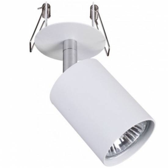 Nowodvorski - Lampa wpuszczana EYE FIT WHITE - 9396