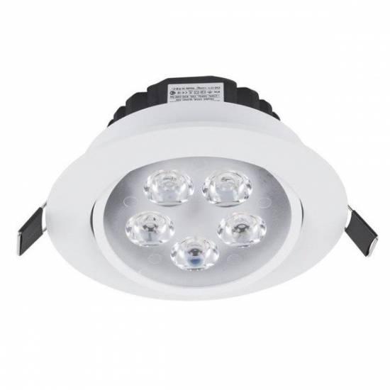 Nowodvorski - Downlight CEILING LED 5W 4000K - 5958