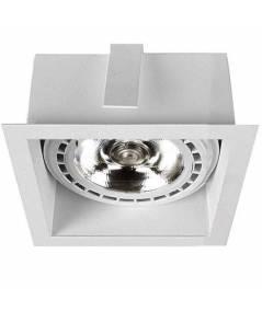 Nowodvorski - Lampa wpuszczana MOD WHITE - 9413