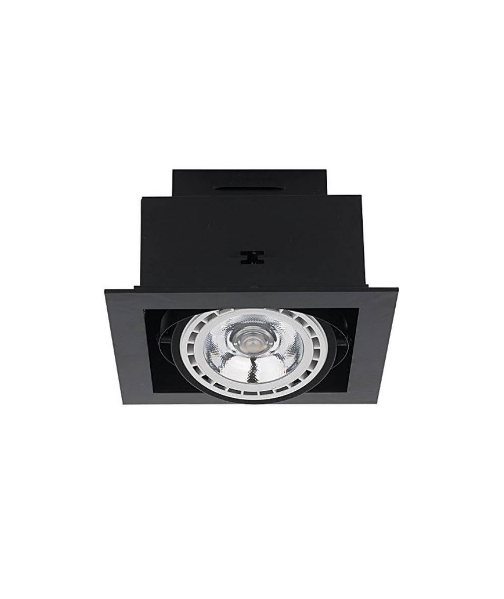 Nowovorski - Lampa wpuszczana DOWNLIGHT ES111 - 9571