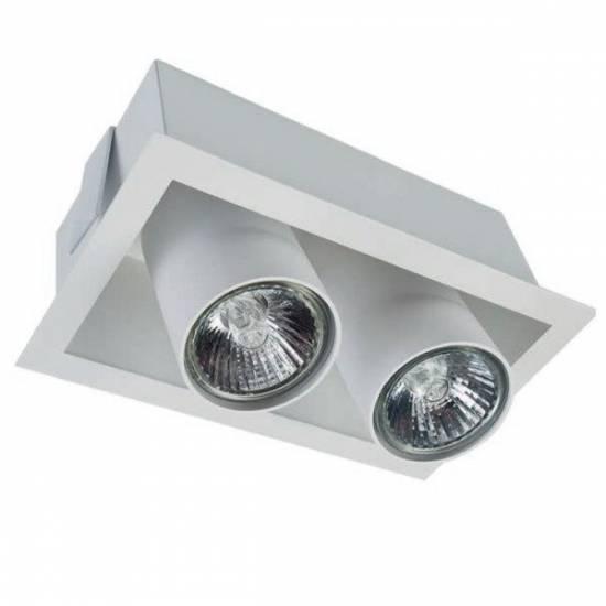 Nowodvorski - spot podtynkowy EYE MOD WHITE II - 8940