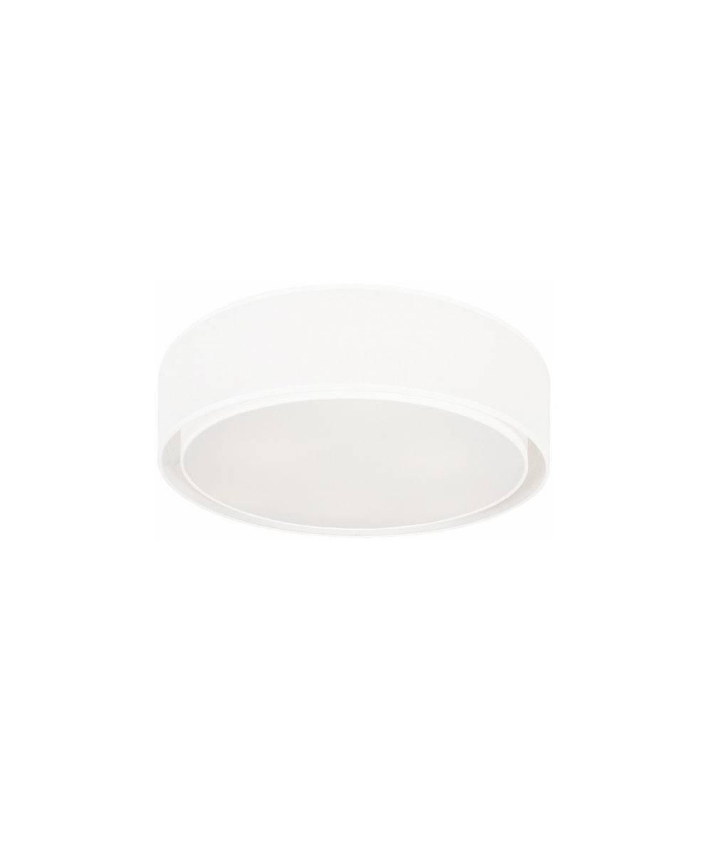 Nowodvorski - Plafon MIST III biały - 8943