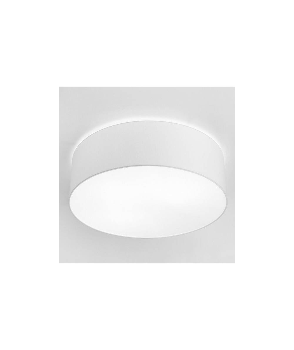 Nowodvorski - plafon CAMERON WHITE 65cm - 9606