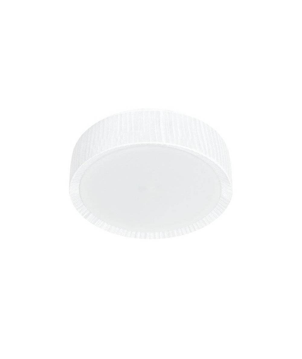 Nowodvorski - Lampa sufitowa / Plafon ALEHANDRO WHITE 70cm - 5288