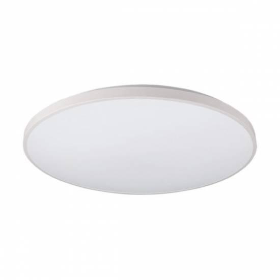 Nowodvorski - plafon AGNES ROUND LED 32W biały śr. 48,5 cm 4000K IP20 - 9162