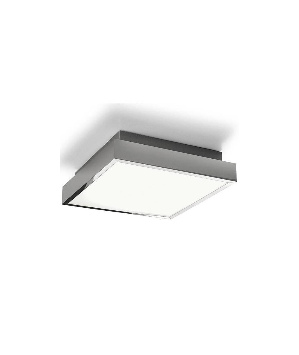 Nowodvorski - plafon BASSA LED szer 24,5cm - 9500