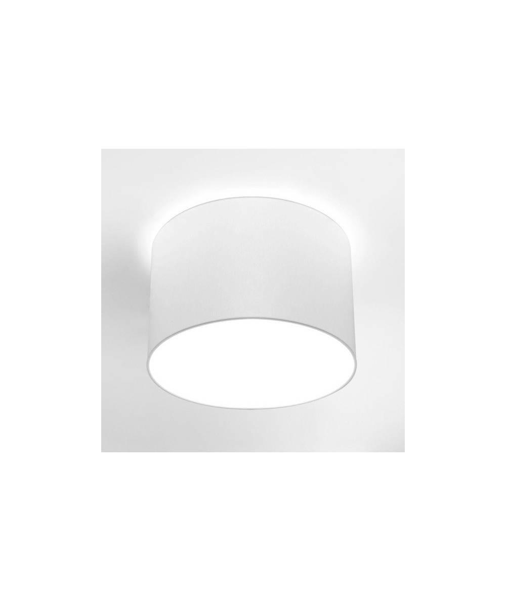 Nowodvorski - plafon CAMERON WHITE 45cm - 9684