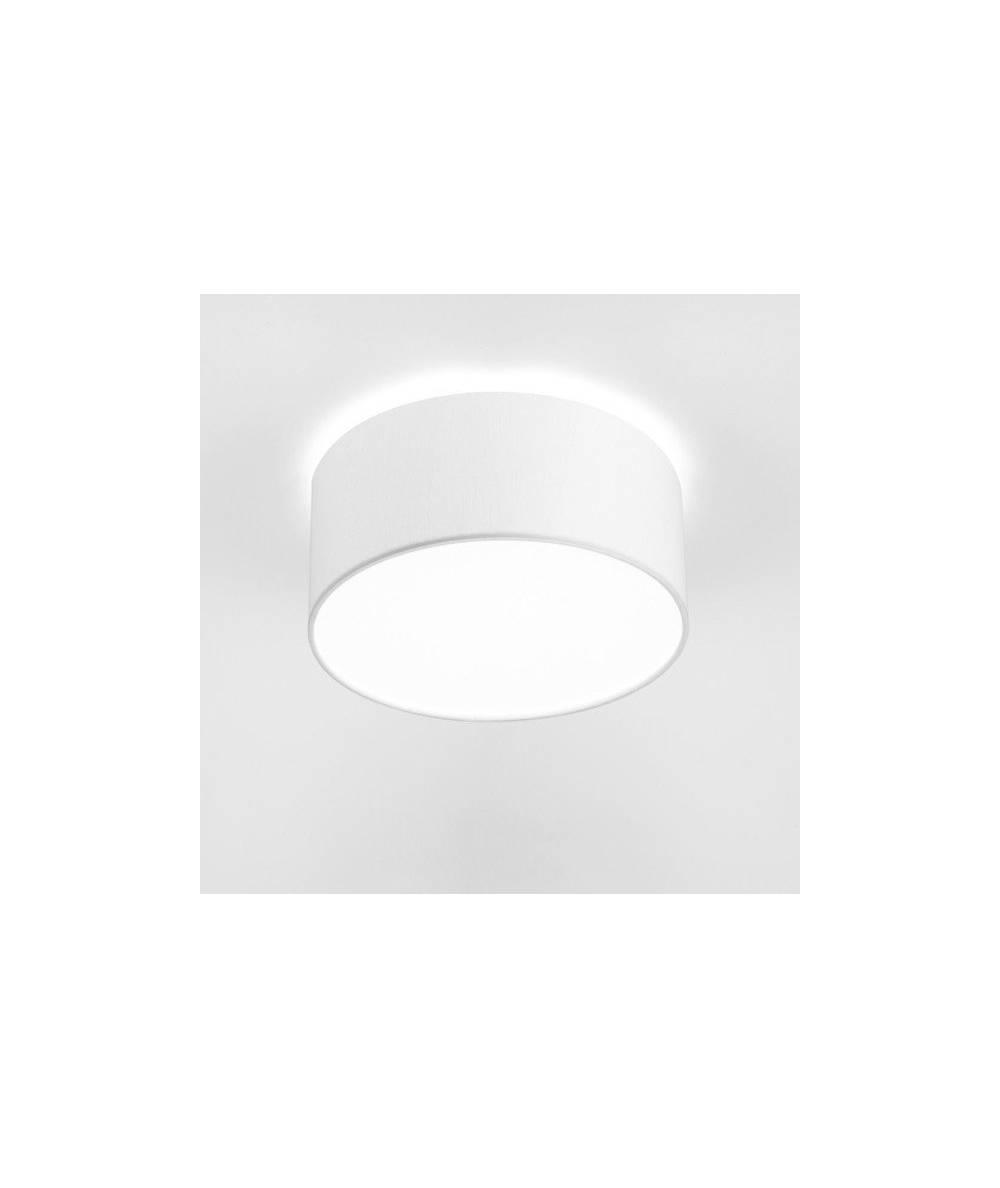 Nowodvorski - plafon CAMERON WHITE 35cm - 9605