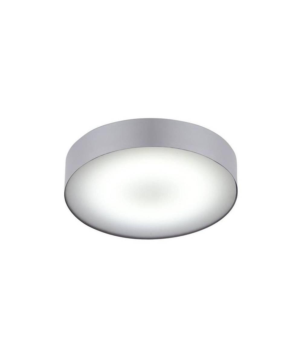 Nowodvorski - Plafon ARENA SILVER LED 40cm - 6771