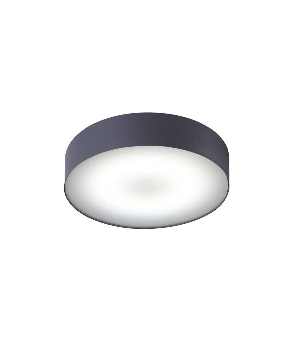 Nowodvorski - Plafon ARENA GRAPHITE LED 40cm - 6727