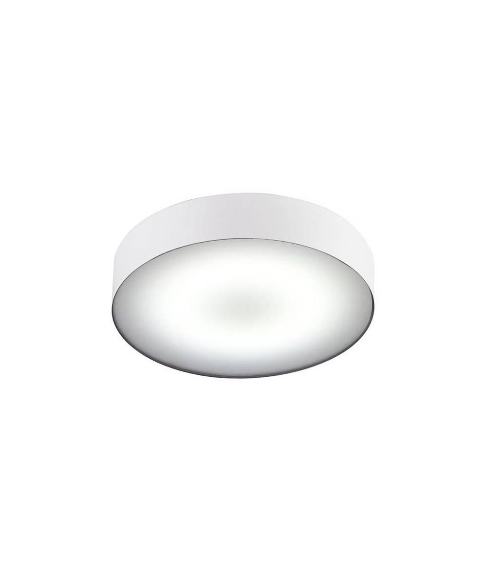 Nowodvorski - plafon ARENA WHITE LED 40cm 18W - 6726