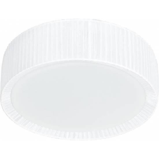 Nowodvorski - lampa sufitowa / plafon ALEHANDRO WHITE 35cm - 5270