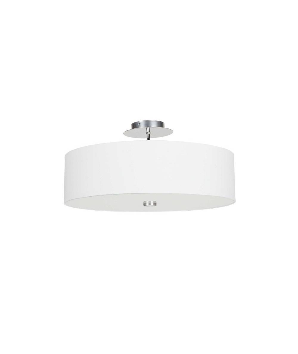 Nowodvorski - VIVIANE WHITE plafon - 6391