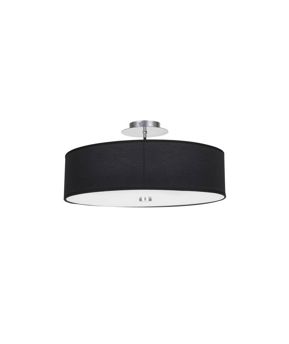Nowodvorski - VIVIANE BLACK plafon 50cm - 6390