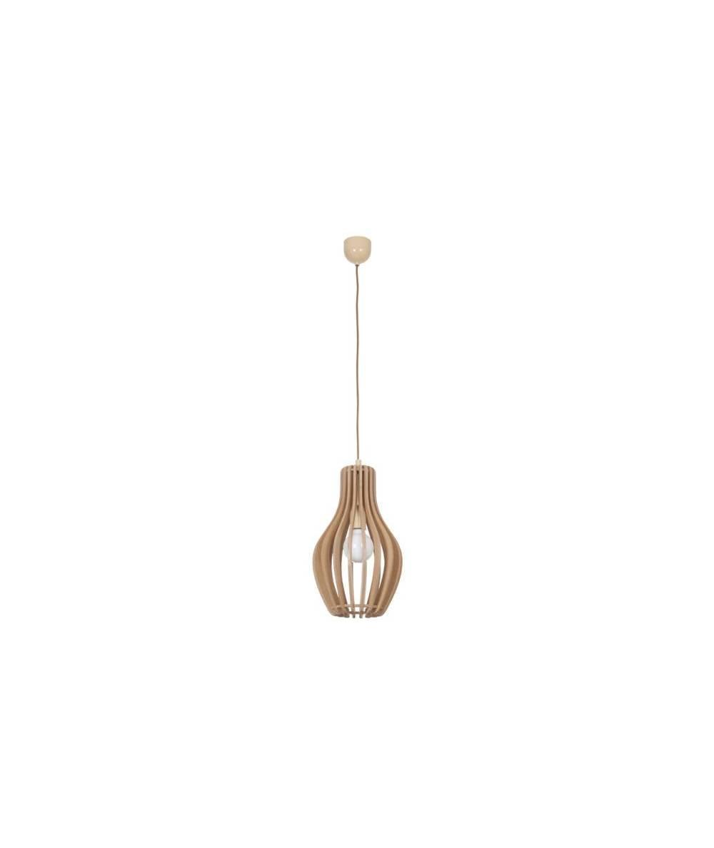 Nowodvorski - lampa wisząca IKA I A 95cm - 4171