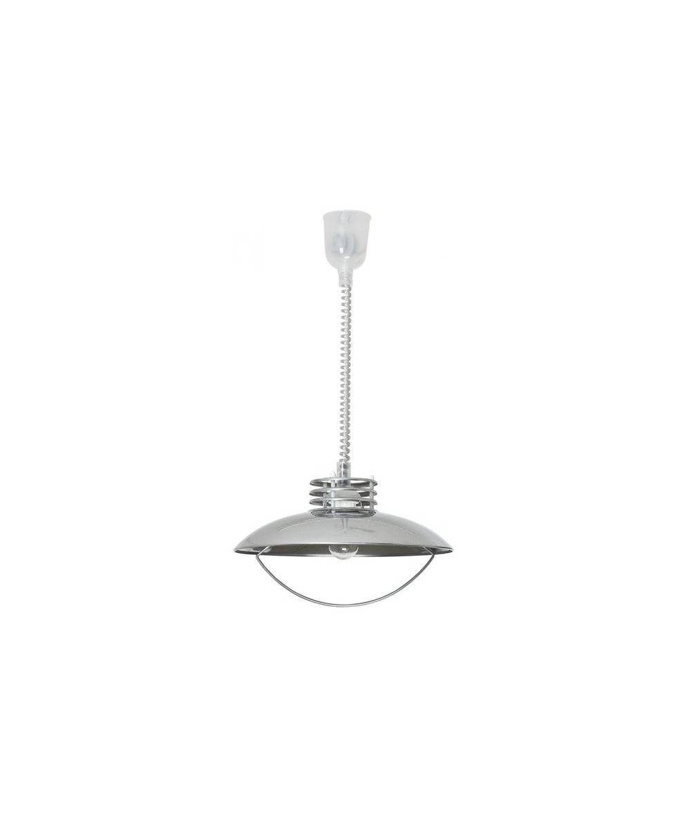 Nowodvorski - lampa UFO SILVER 40 cm - 5322