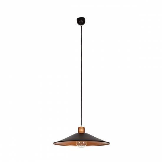 Nowodvorski - Lampa wisząca GARRET M śr. 50cm - 6444