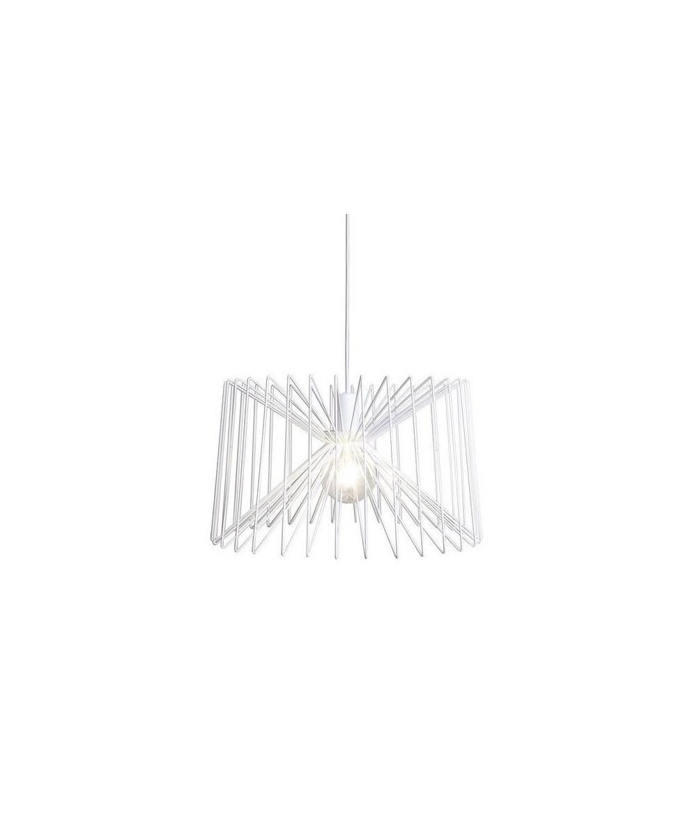 Nowodvorski - Lampa wisząca NESS WHITE - 6767