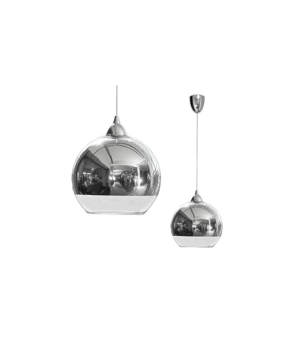 Nowodvorski - Lampa wisząca GLOBE M śr 25cm - 4953