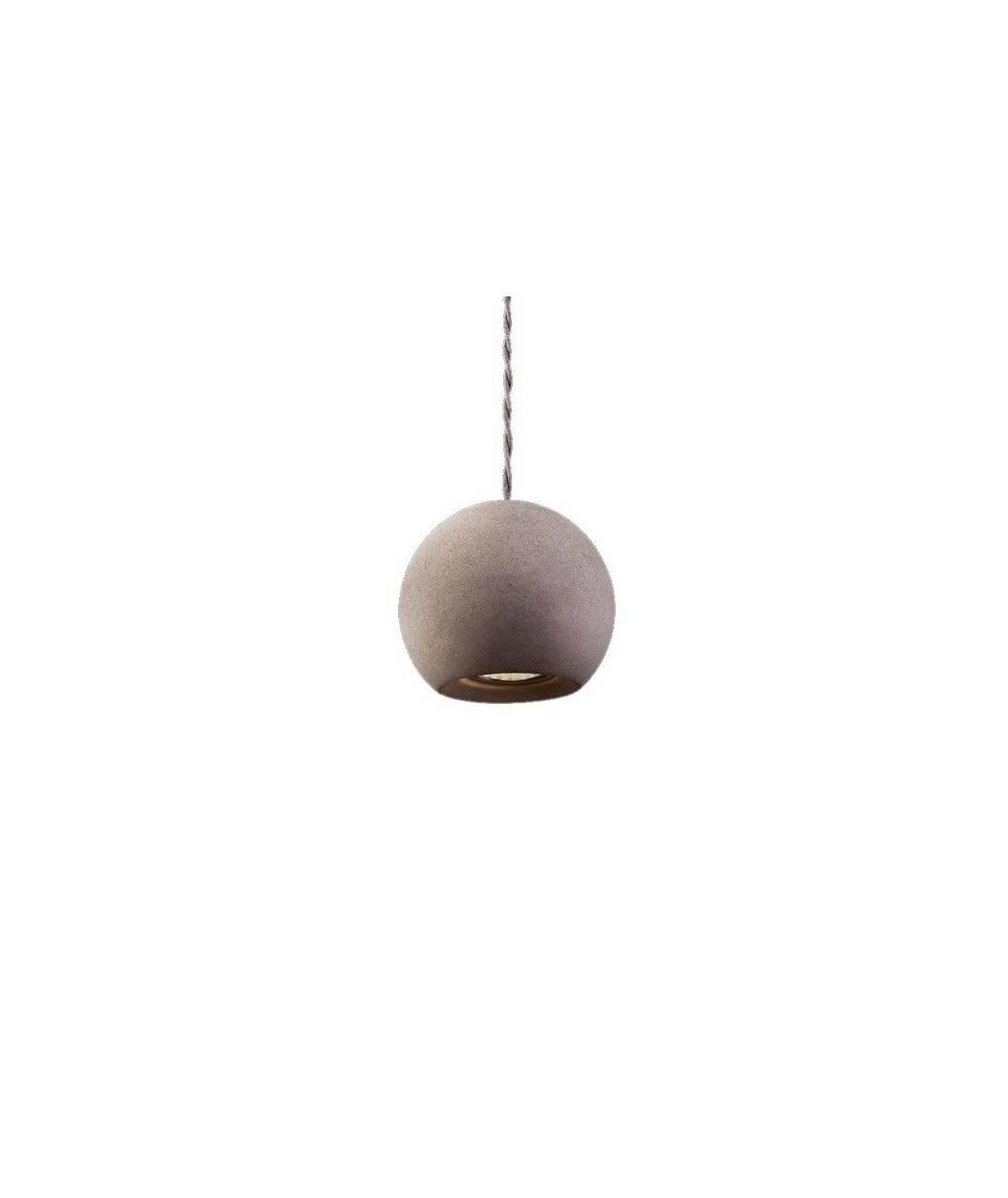 Nowodvorski - betonowa lampa GEOMETRIC kula 10 cm - 9696