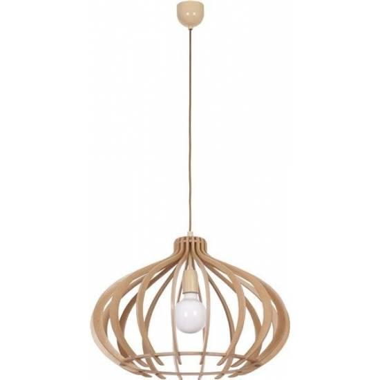 Nowodvorski - Lampa wisząca IKA I D - 4174