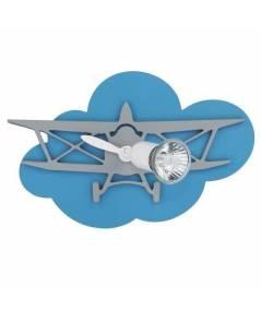Nowodvorski - Kinkiet samolot PLANE GU10 - 6902