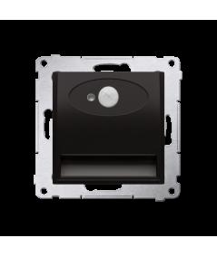 Simon 54 – Oprawa Oświetleniowa LED Z Czujnikiem Ruchu, 14V Antracyt, Metalizowany