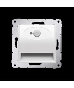 Simon 54 – Oprawa Oświetleniowa LED Z Czujnikiem Ruchu, 14V Biały