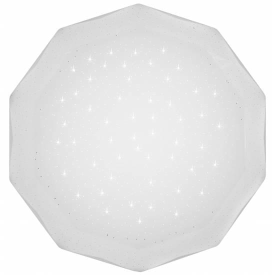 SKY EFECT 1 PLAFON 51 WIELOKĄT 1X16W LED 6500K
