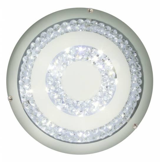 MONZA PLAFON 30 1X10W LED 3000K