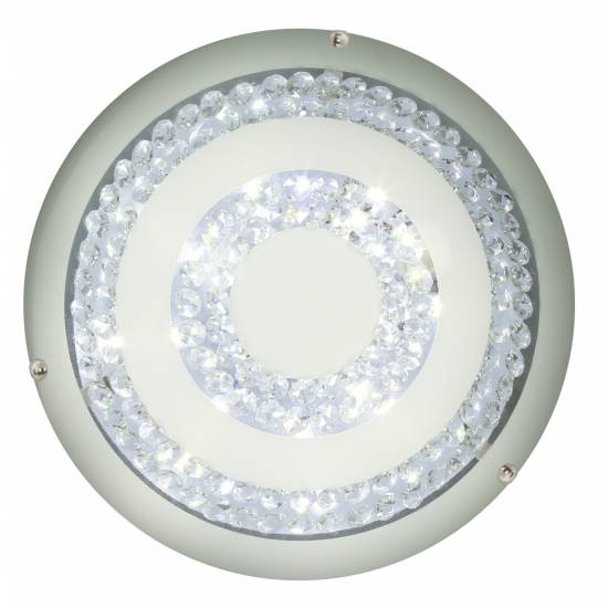 MONZA PLAFON 40 1X16W LED 3000K