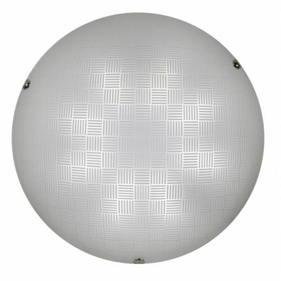 VERTICO PLAFON 30 1X10W LED 3000K