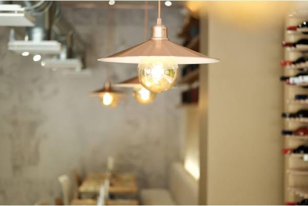 10 pomysłów na oświetlenie mieszkania