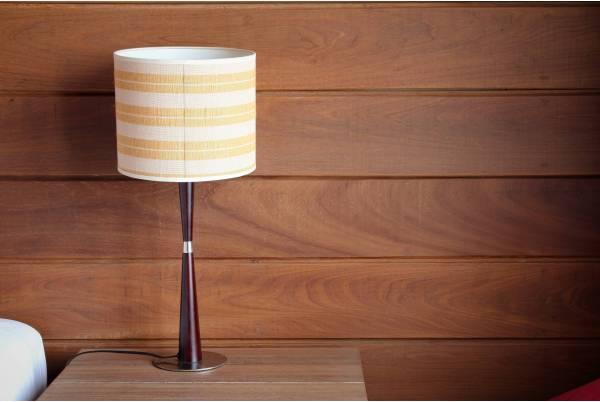 Lampy na stół - trendy w 2021