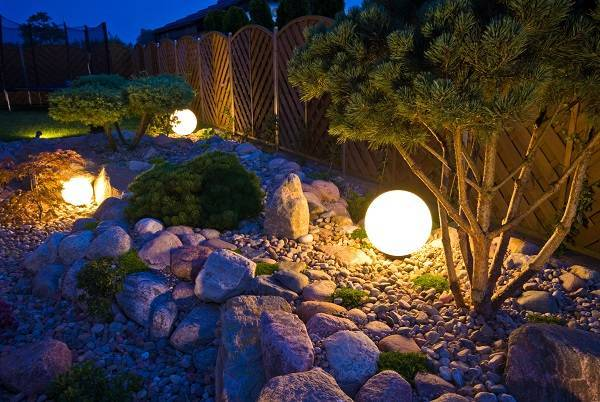 Na co zwrócić uwagę, wybierając oświetlenie zewnętrzne?